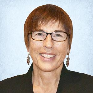Anne Catherine Salberg